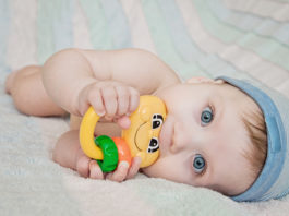 guide to teething