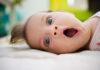 baby's temperament
